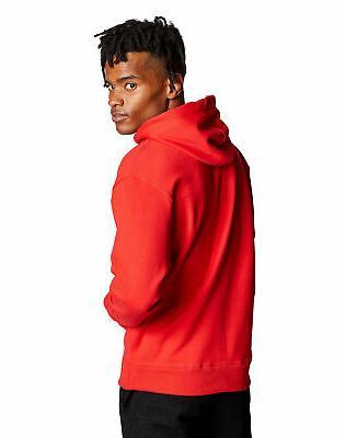 men s powerblend sweats pullover hoodie