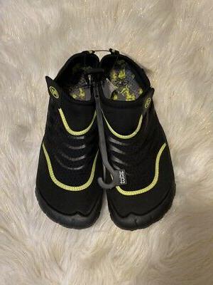 Men's 14 Water Shoes Feel