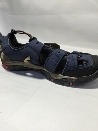 ATIKA Men's Size Navy Cap Trail Outdoor Shoes