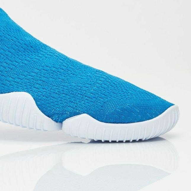 Nike Sock Photo White