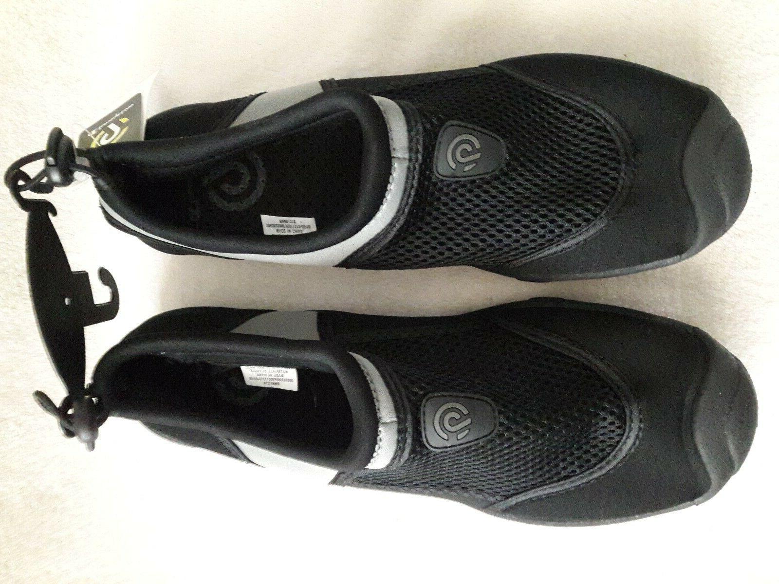 Men's Shoes C9 Black Size M US
