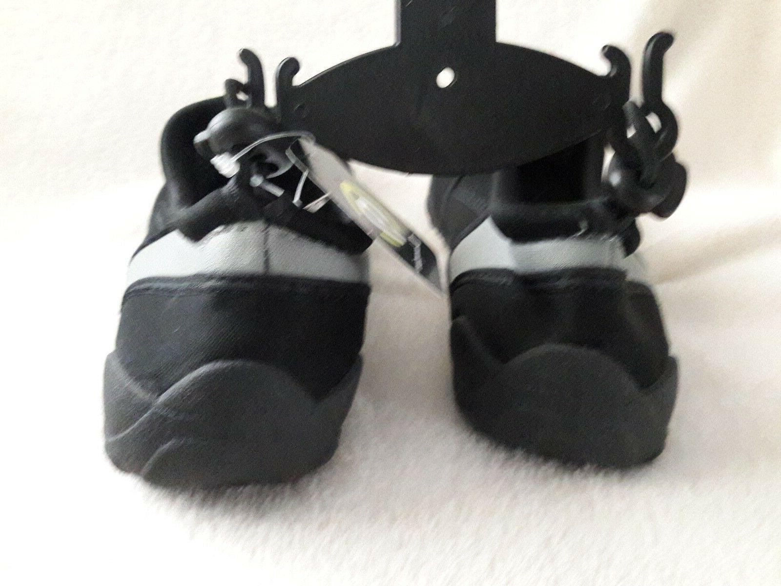 Men's Titus Shoes C9 Champion Black Size M 9-10 US
