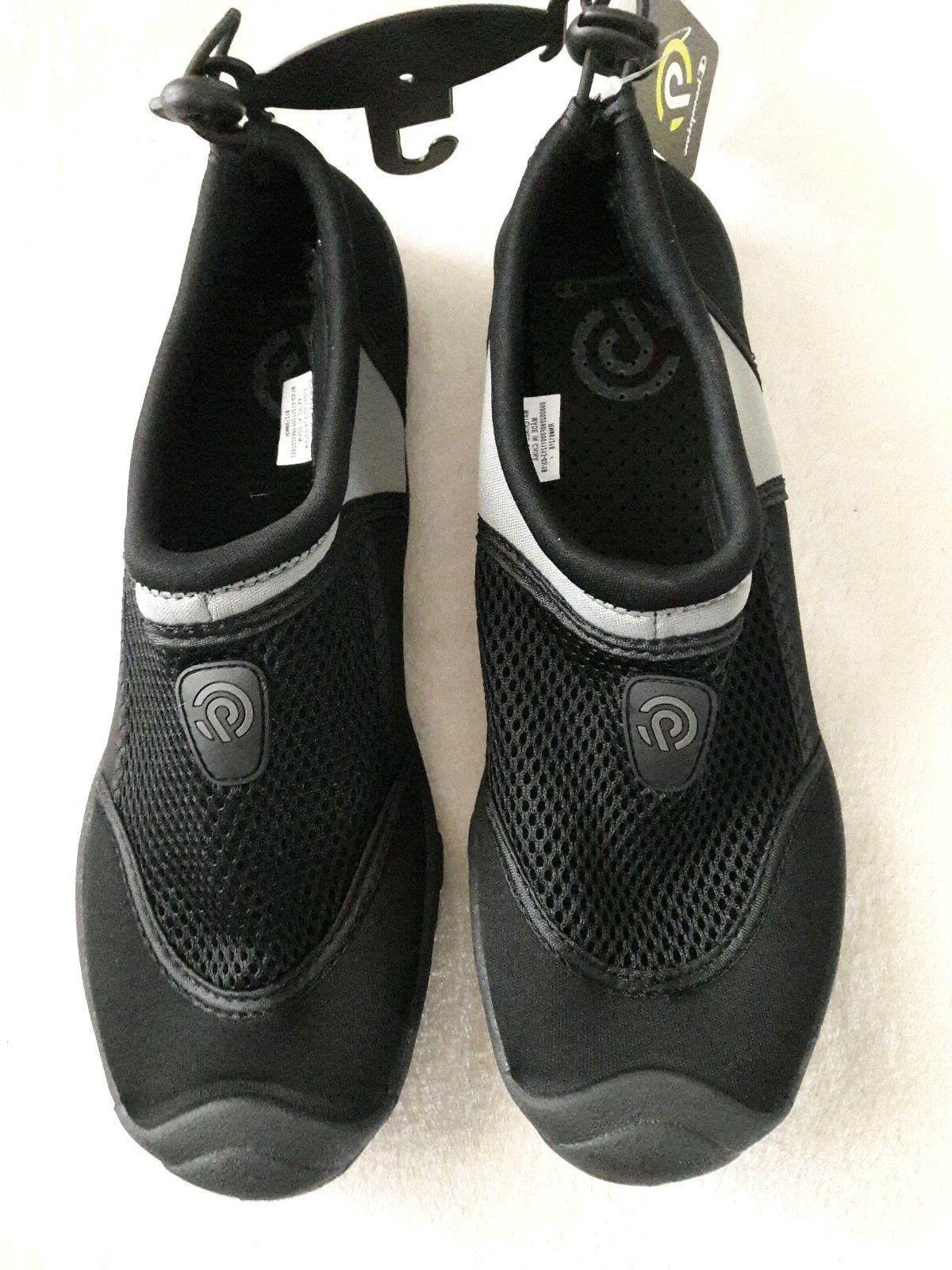 men s titus water shoes c9 black