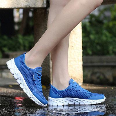 Men's Aqua Water Mesh Shoes Fashion