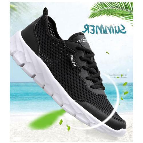 Men's Walking Quick-Drying Aqua Water Fashion Sneakers