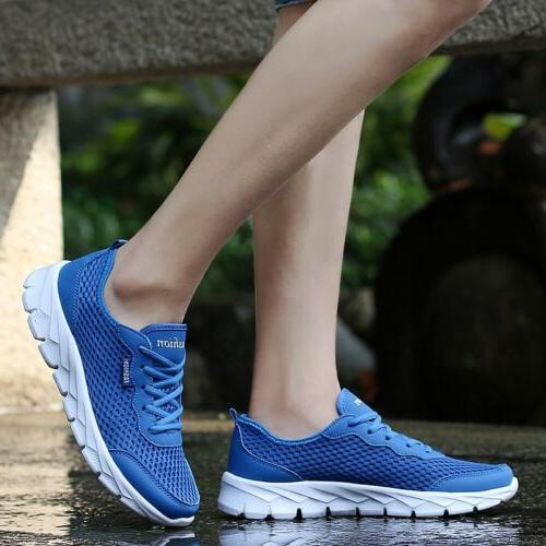 Men's Walking Aqua Water Mesh Fashion