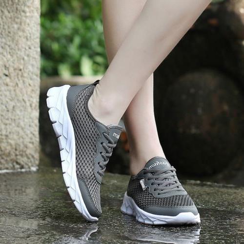 Men's Walking Shoes Quick-Drying Aqua Fashion Sneakers