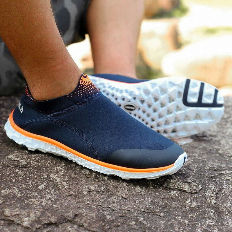 Men's Summer Outdoor Walking Water Shoes Sneakers Non Slip H