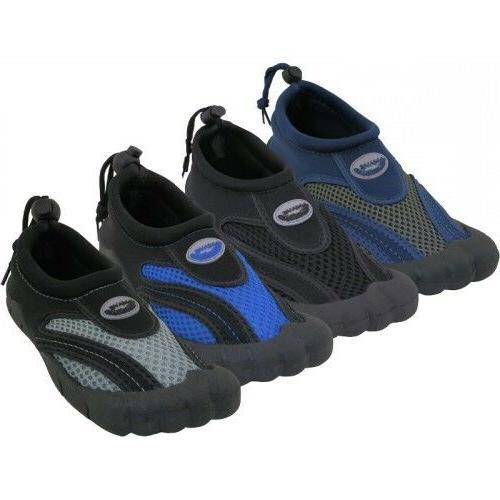 men s water shoes aqua socks snorkeling