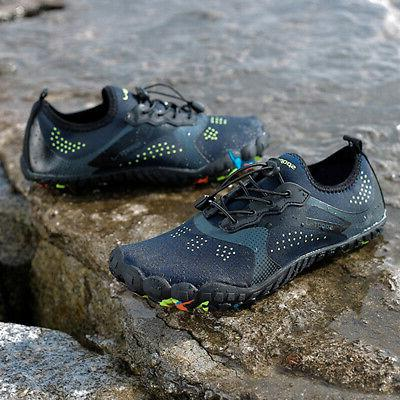 Mens Shoes Quick-Drying Swimming Shoes
