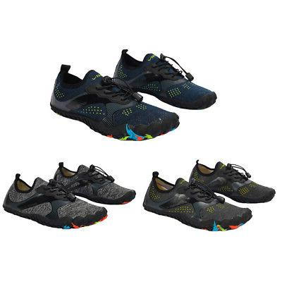 Mens Beach Shoes Sports Swimming