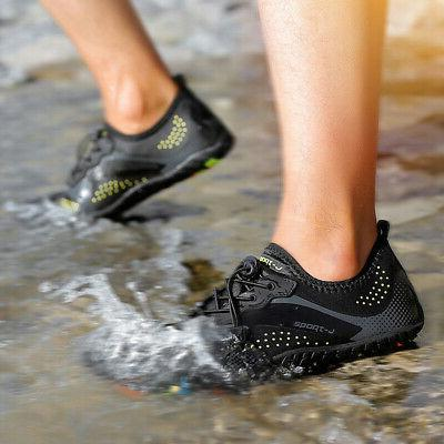 Mens Barefoot Shoes Sports Swimming