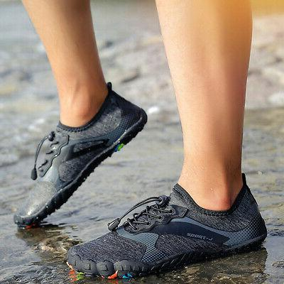 Mens Shoes Sports Swimming Brook Shoes