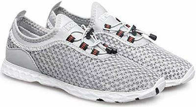DOUSSPRT Quick Sports Shoes