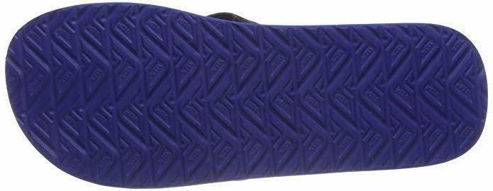 Reef Flop Sandal RF0A3YKU Palms Authentic Brand