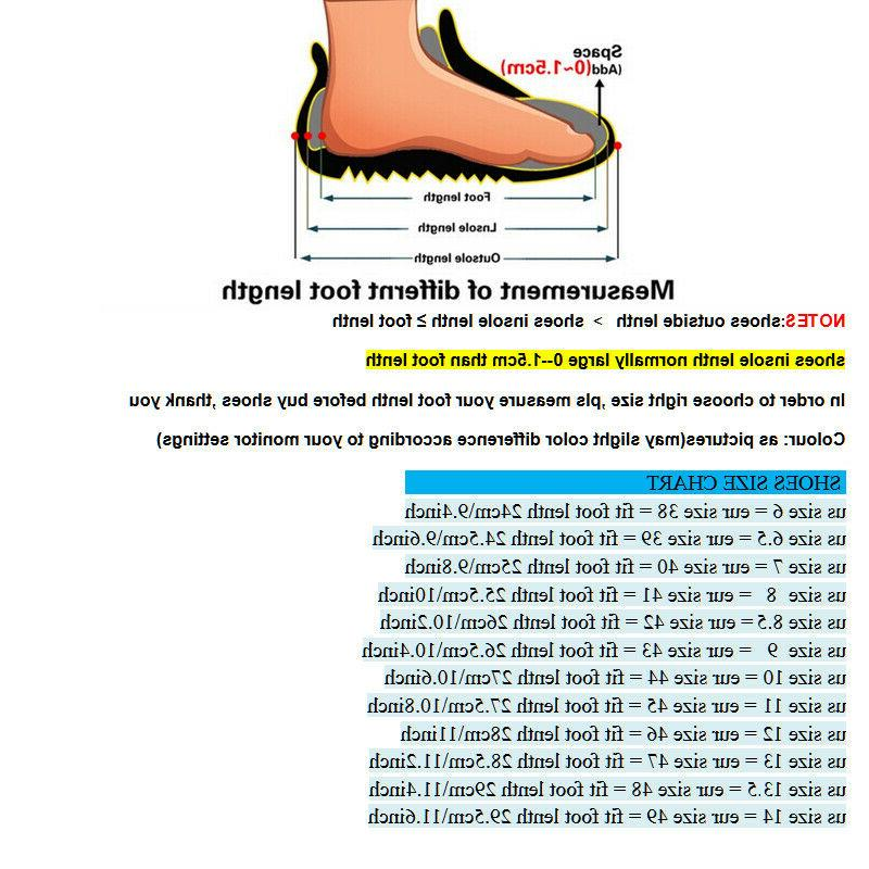 Men Swimming Shoes Beach Sandals Breathable Seaside Wading