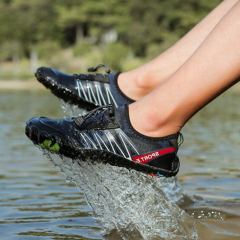Men Water Breathable Seaside Wading