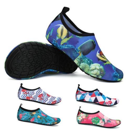 SAGUARO Skin Shoes Socks Swim