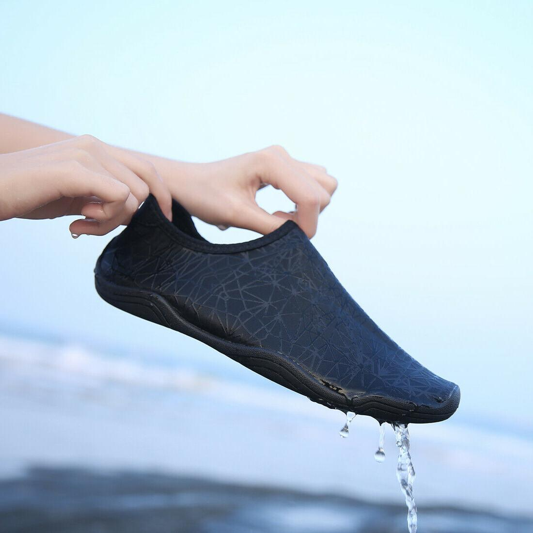 Men Water Dry Swim Shoes Beach Walking Run
