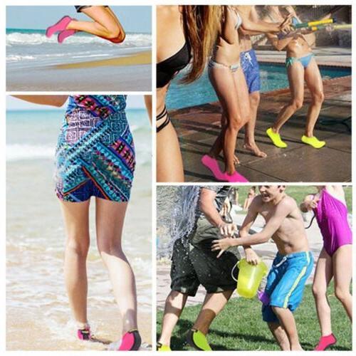 Men Shoes Swim Yoga Exercise Pool Slip