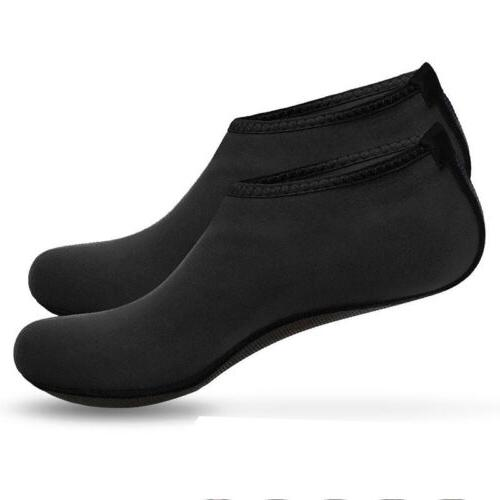 Men Shoes Socks Yoga Exercise Beach Slip On