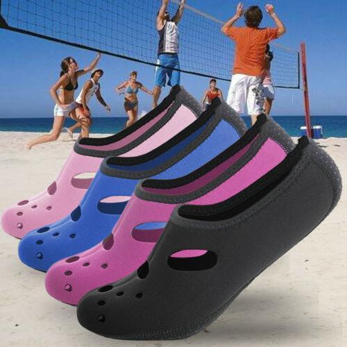 men women skin water shoes aqua