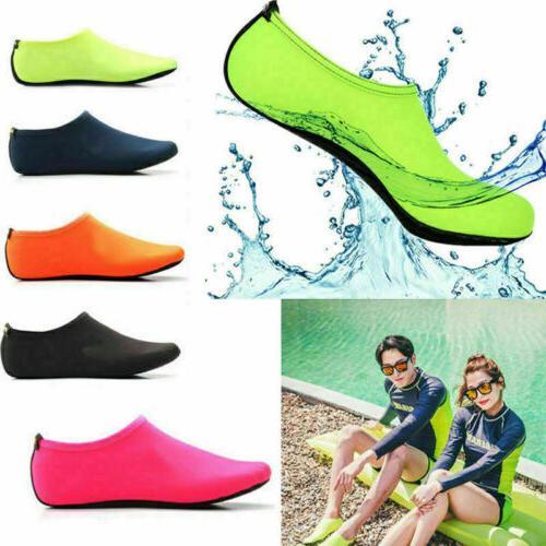 Men Water Socks Diving Exercise Swim Slip