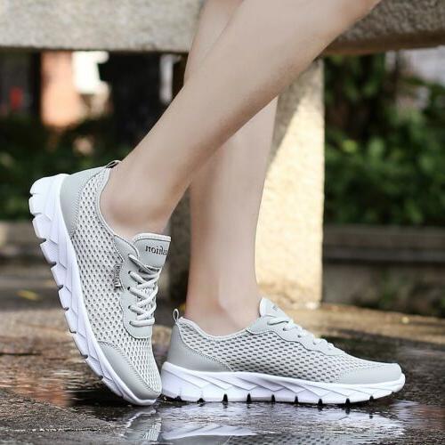 Men Women Casual Water Shoes Sneaker Walk Sport