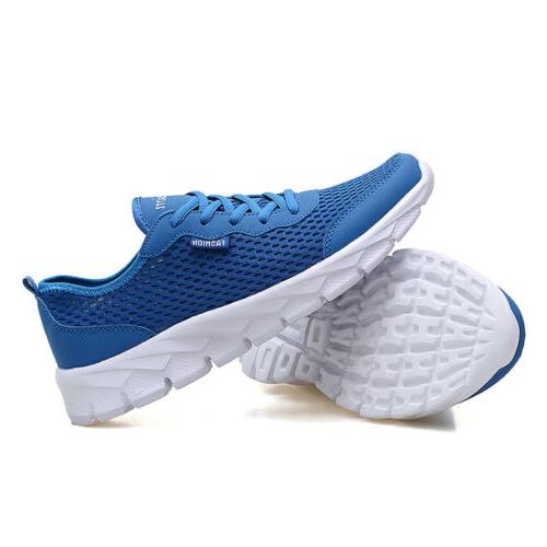 Men Mesh Water Shoes Sneaker Breathable
