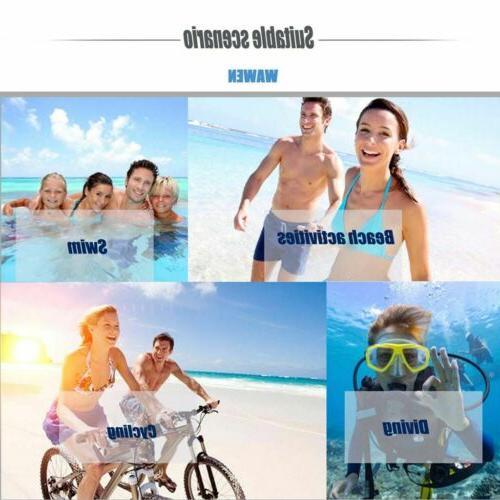Men Women Kids Water Beach Socks Pool On