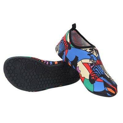 Men Shoes Sock Yoga Pool Surf