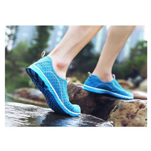 Men Water Shoes Lightweight Sport Beach US New