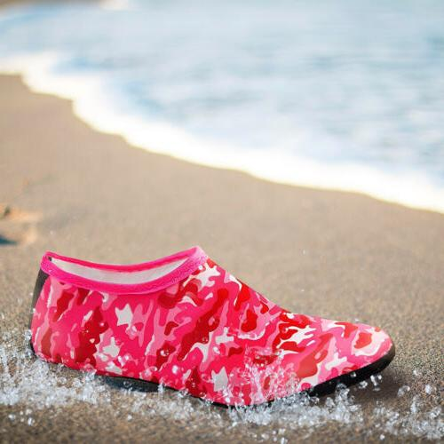 Men Shoes Socks Beach Swim Sports