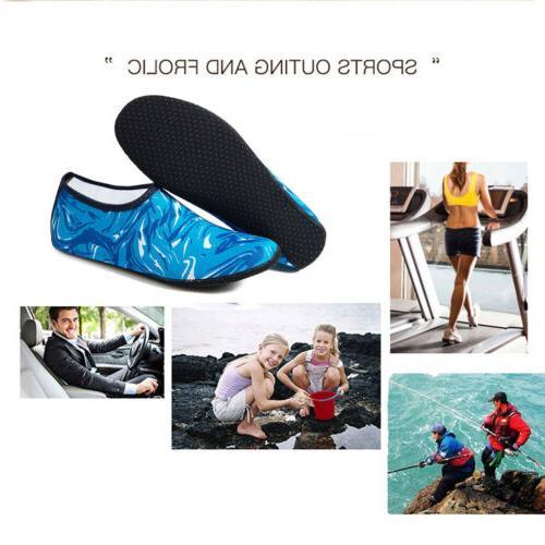 Shoes Beach Swim