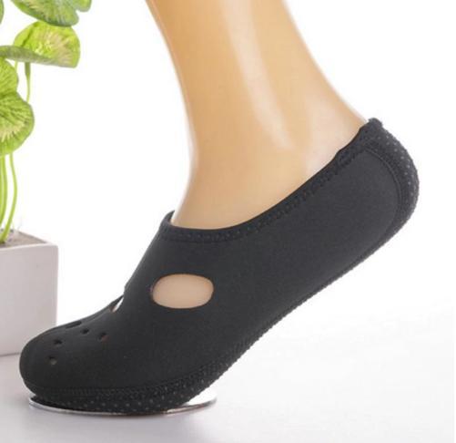 Men Women Skin Shoes Aqua Non-Slip Diving
