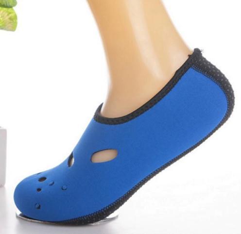 men women water skin shoes aqua socks