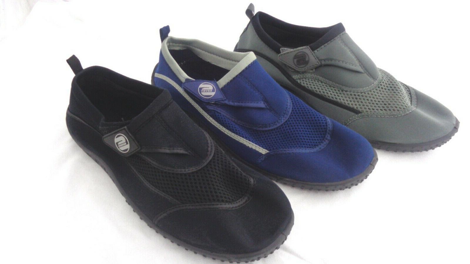 mens aqua shoe water shoes big sizes