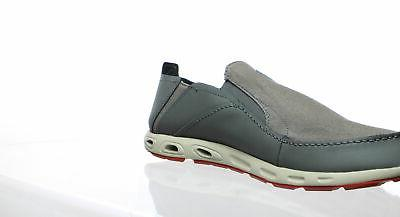 Columbia Mens Vent Gray Water Shoes 10.5