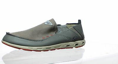 mens bahama vent gray water shoes size