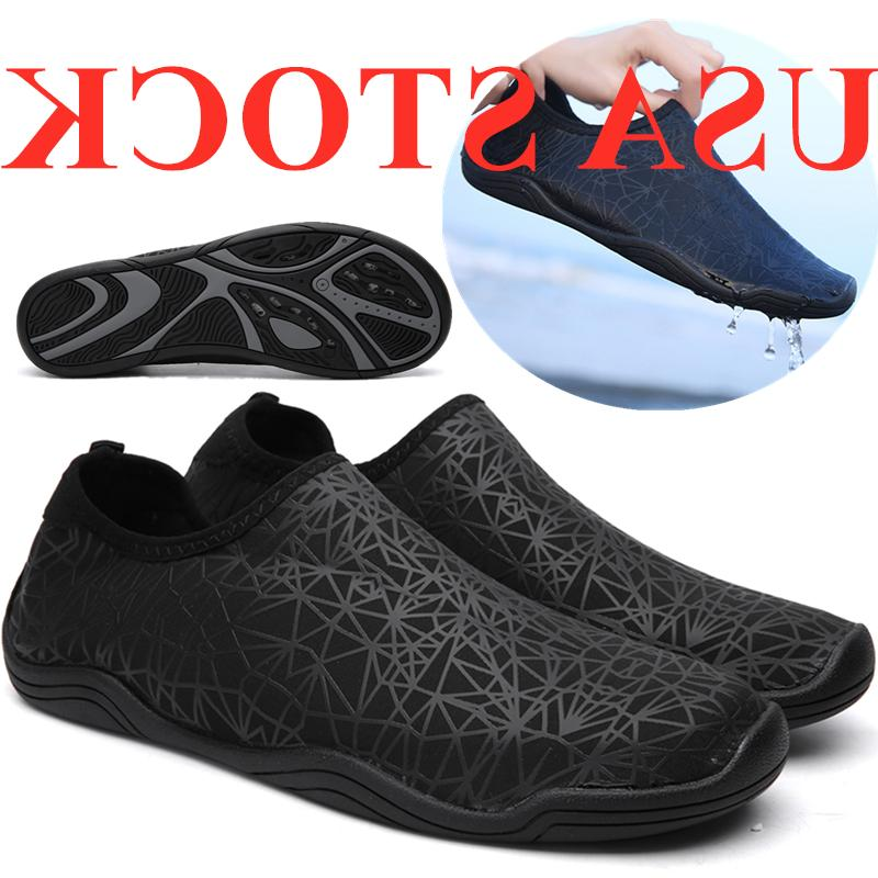 mens barefoot minimalist water shoes athletic sneakers