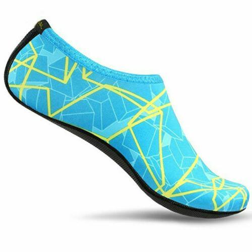 Shoes Socks Swim On Yoga