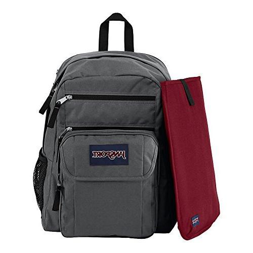 JanSport Digital Backpack - Forge