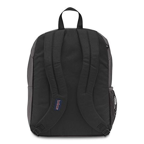 JanSport Student Backpack Grey