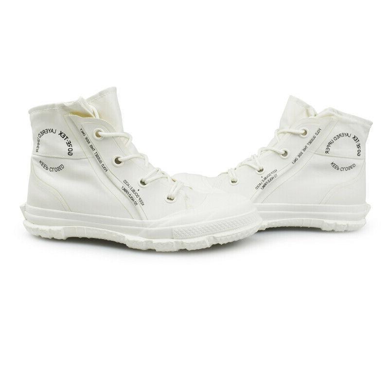 Converse MC 18 Hi 162584C Vintage White Sizes