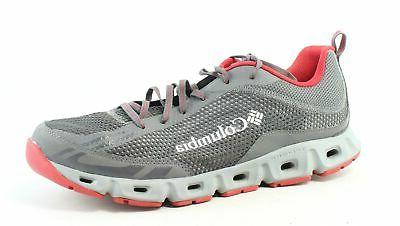 mens drainmaker city grey mountain red water