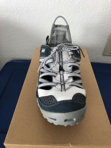 Mens Timberland Water Shoe 9
