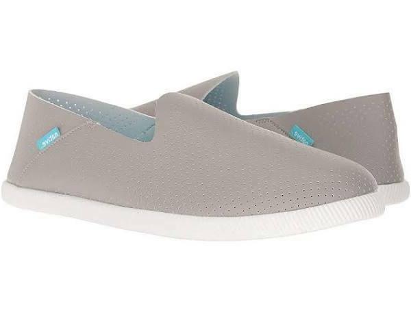 mens malibu gray water shoes size 9