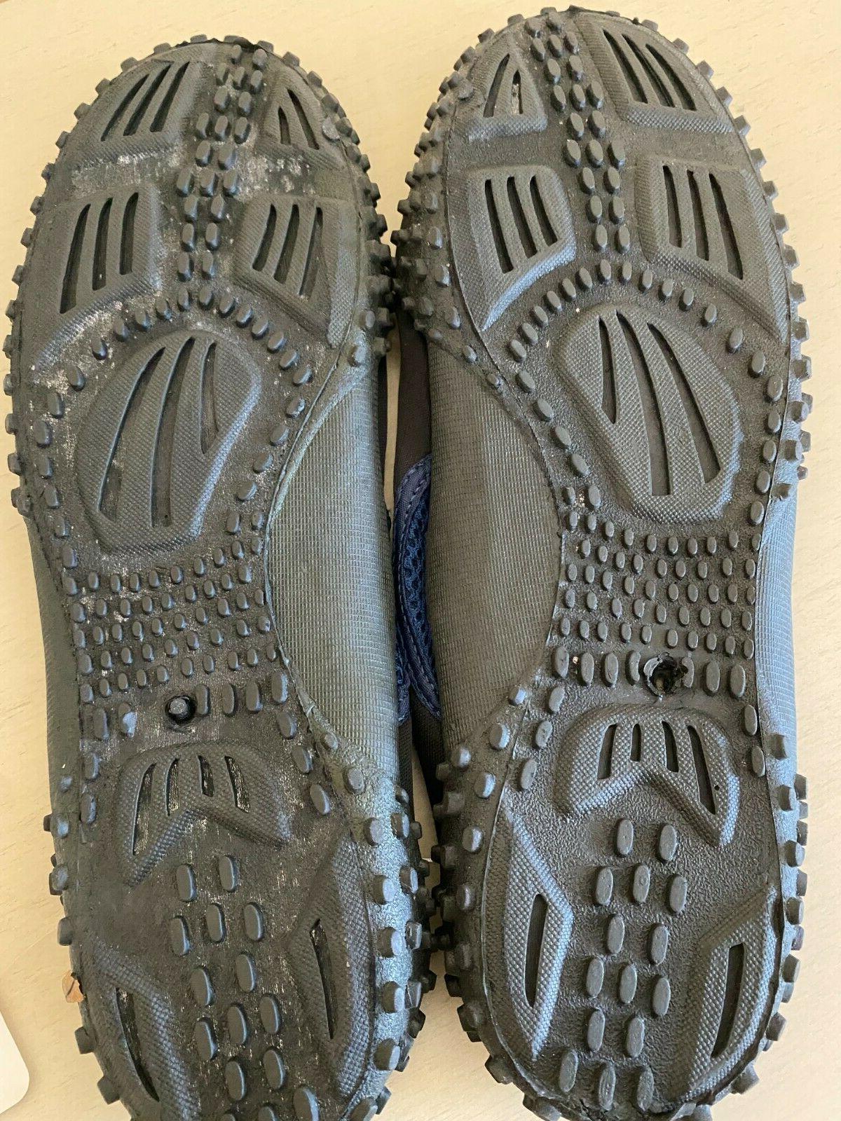 Mens Shoes Socks 12 Slip On Beach Surf