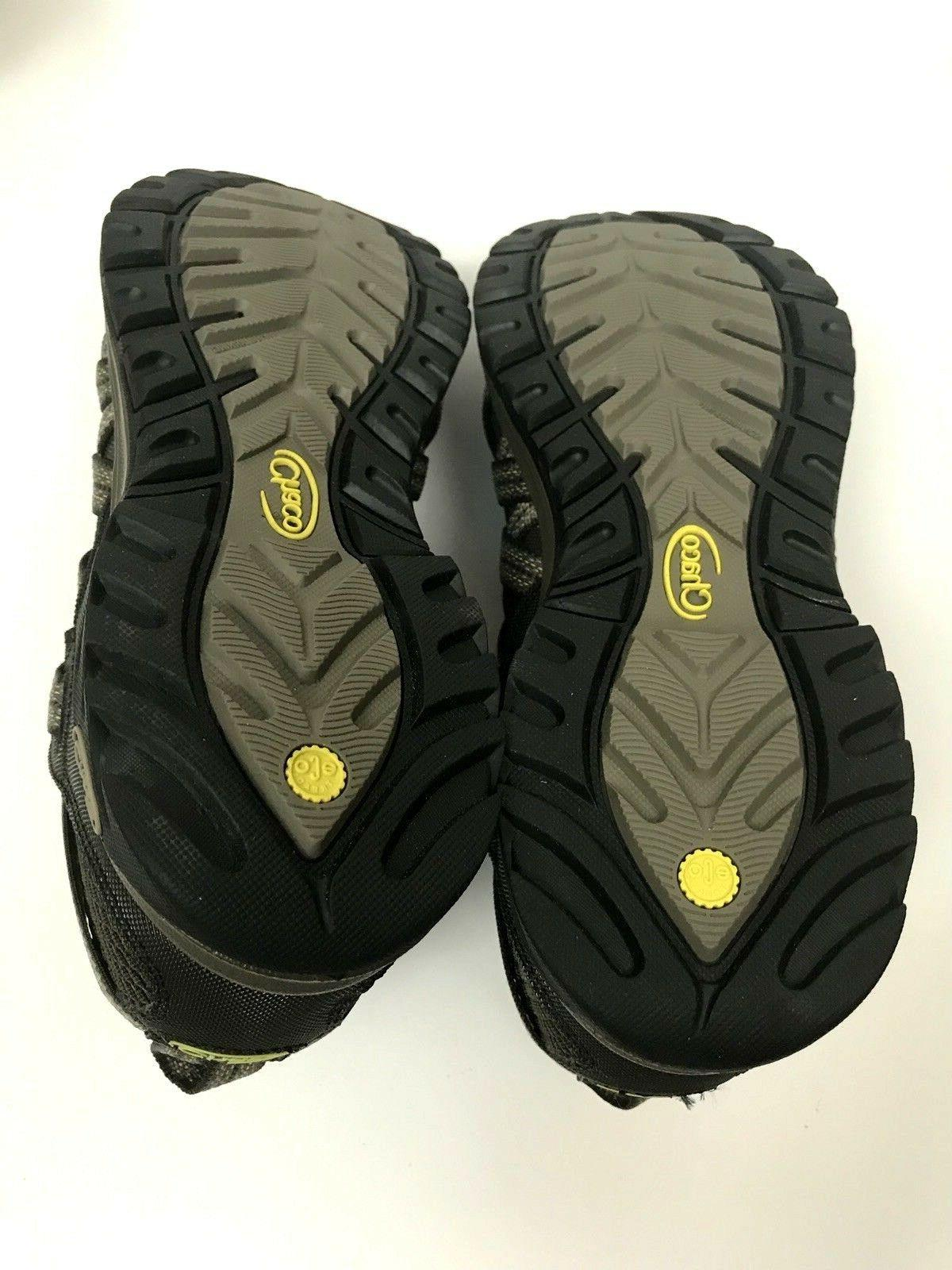 CHACO 1 Outdoor Trail Hiking Shoes Sz 10.5 $110