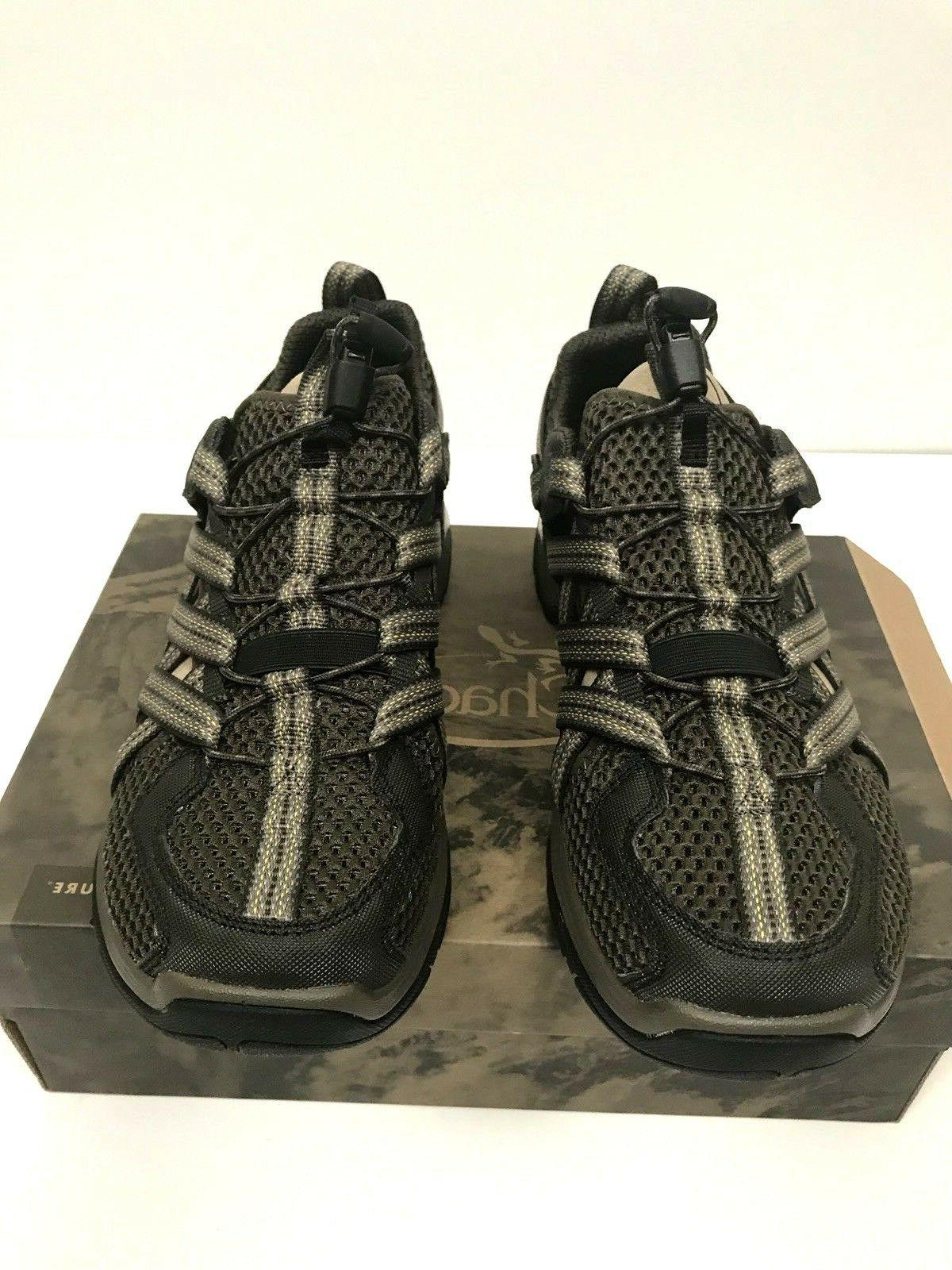 CHACO Mens Outcross Evo 1 Outdoor Athletic Trail Hiking Water 10.5